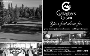 Gallaghers Canyon GC